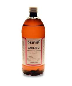 Desinfetante AMQ-50 G 1L