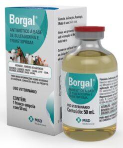 Borgal 50ml