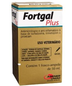 Fortgal plus 50ml