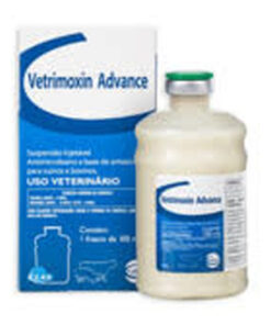 Vetrimoxin Advance