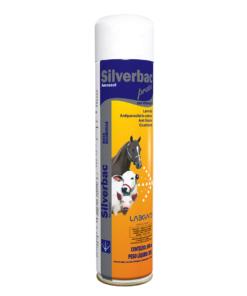 spray prata silverbac