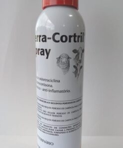 Terra-Cortril spray 250ml