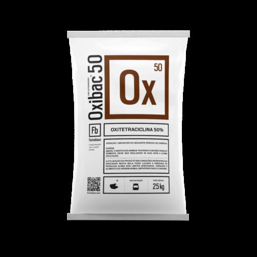 Oxibac 50